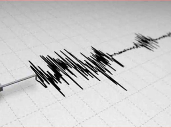 उत्तरी आइलैंड के पूर्वी तट पर भूकंप के झटके, रिक्टर पैमाने पर 6.1 मापी गई तीव्रता विदेश,International - Dainik Bhaskar