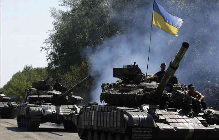 अब वर्ल्ड वॉर का खतरा:रूस-यूक्रेन के चलते इस महीने के अंत तक शुरू हो सकता है 'विश्व युद्ध', रशियन मिलिट्री एक्सपर्ट ने दी चेतावनी