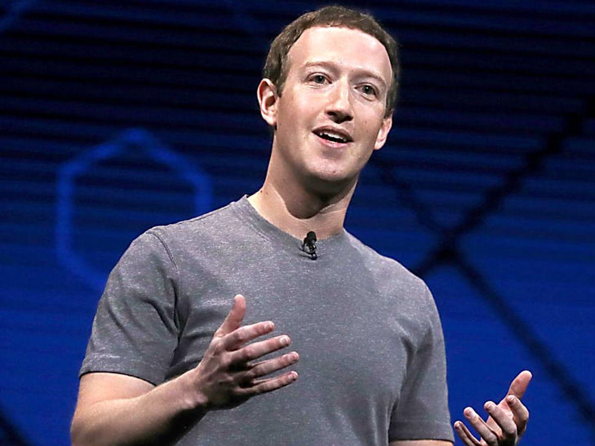फेसबुक के मुखिया जुकरबर्ग का भी डेटा लीक हुआ, उसमें मिले नंबर से इस्तेमाल करते हैं मैसेजिंग ऐप सिग्नल|विदेश,International - Dainik Bhaskar
