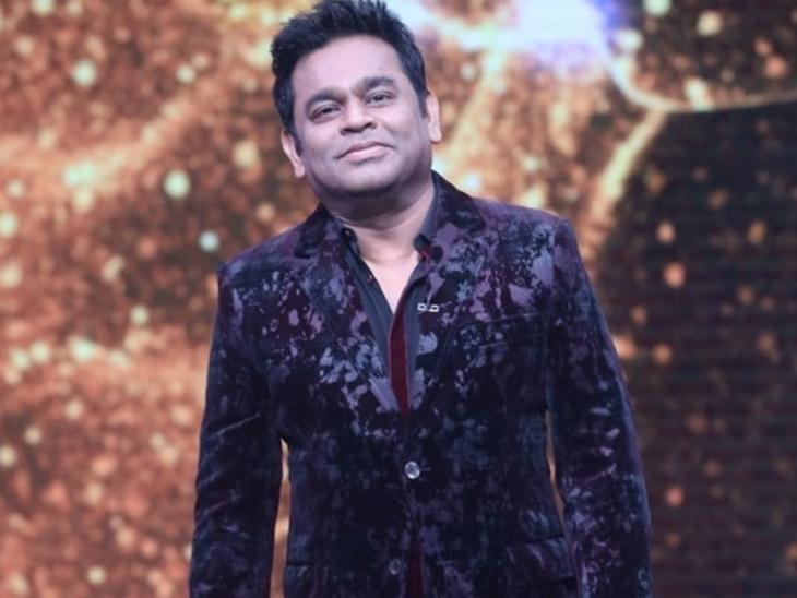 ए. आर. रहमान बोले- जब भी मैं थक जाता हूं या फुर्सत में होता हूं, तो मैं अंजलि और नंदिनी के क्लासिकल गाने सुनता हूं|टीवी,TV - Dainik Bhaskar