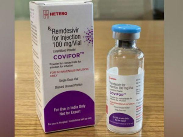 हेल्थ एक्सपर्ट का कहना है कि रेमडेसिविर इंजेक्शन फेफड़े में इन्फेक्शन फैलने से रोकता है।