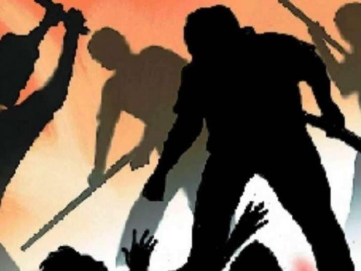 मॉब लिंचिंग और मुठभेड़ में या तो मारे गए या बुरी तरह घायल हुए हैं बिहार पुलिस के जवान बिहार,Bihar - Dainik Bhaskar