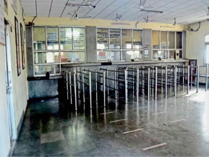 कोरोना से 8 की मौत, 1364 संक्रमित, चंडीगढ़ में स्कूल 30 तक बंद चंडीगढ़,Chandigarh - Dainik Bhaskar