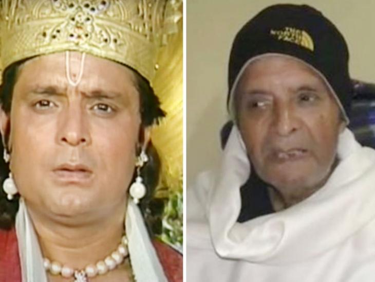 74 साल के अभिनेता सतीश कौल का निधन, कोरोना से संक्रमित होने के बाद लुधियाना के अस्पताल में थे भर्ती टीवी,TV - Dainik Bhaskar