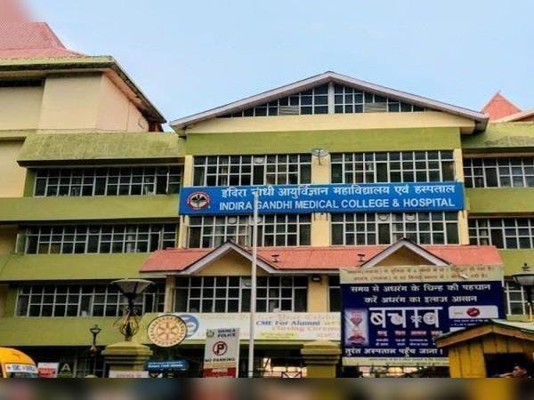 आईजीएमसी के बाहर बैठे तहबाजारियाें काे प्रशासन ने हटाया, दर्ज कराएंगे केस|शिमला,Shimla - Dainik Bhaskar