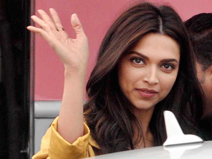 एक्ट्रेस ने छोड़ा MAMI का चेयरपर्सन पद, 2019 में आमिर खान की पत्नी किरण राव को किया था रिप्लेस बॉलीवुड,Bollywood - Dainik Bhaskar