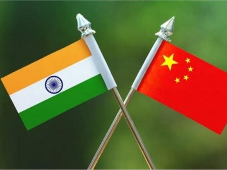 चीन का अड़ियल रुख बरकरार, सेना ने कहा- तनाव खत्म करने के लिए बने सकारात्मक माहौल का लाभ उठाए भारत|विदेश,International - Dainik Bhaskar