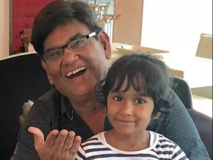 सतीश कौशिक बेटी वंशिका के साथ घर पर ही सेलिब्रेट करेंगे अपना 65वां जन्मदिन, बोले-कोरोना के चलते इस वक्त 'तेरे नाम 2' पर काम शुरू होना मुश्किल बॉलीवुड,Bollywood - Dainik Bhaskar