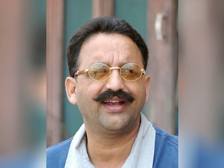 बांदा जेल में बंद मुख्तार अंसारी ने मांगा बेड-तकिया, कूलर और फिजियोथेरेपिस्ट; मऊ की गैंगस्टर कोर्ट ने पूरी की डिमांड|वाराणसी,Varanasi - Dainik Bhaskar