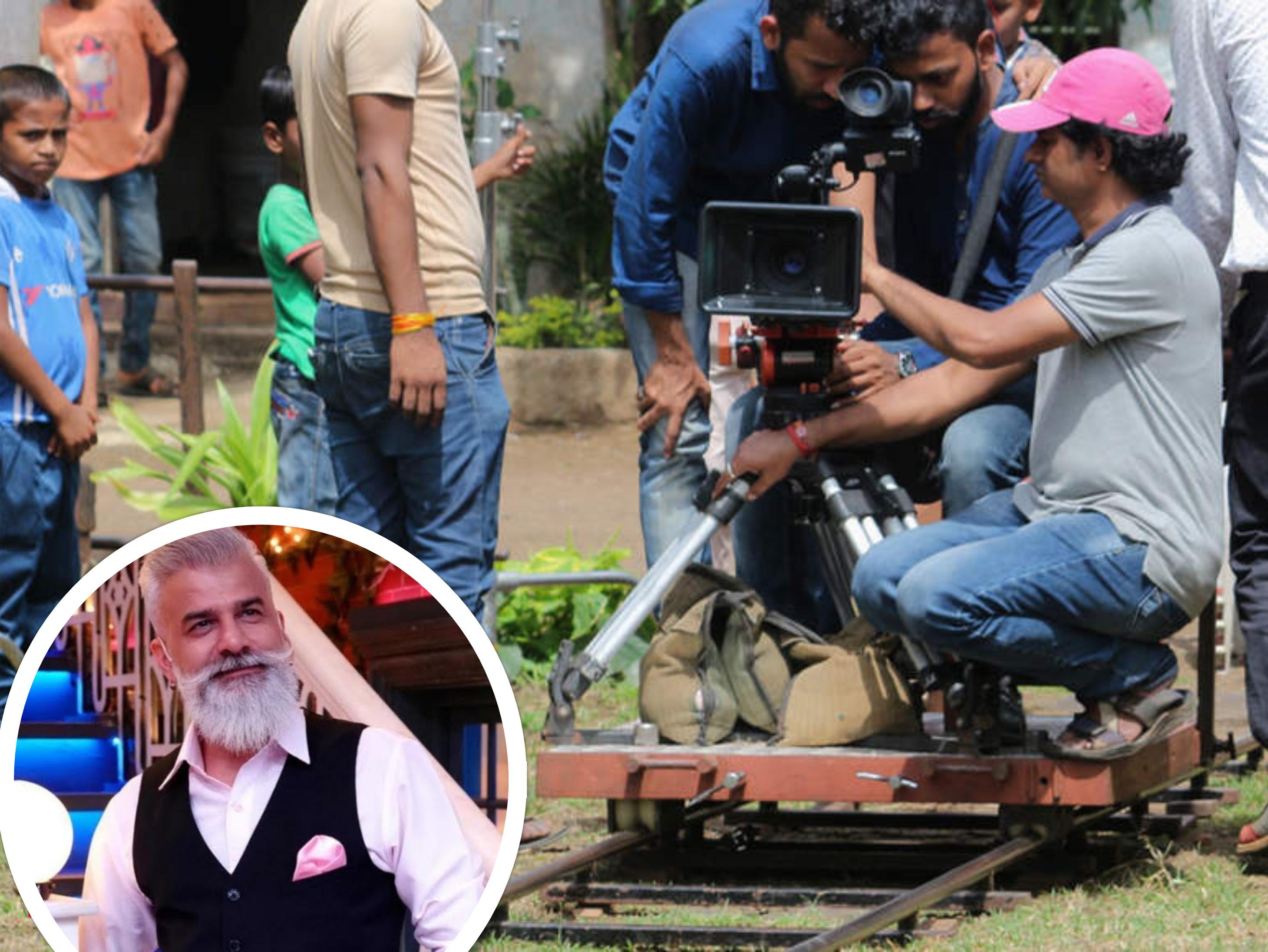 14 अप्रैल से नहीं होगी फिल्म-टीवी शो की शूटिंग, जेडी मजीठिया बोले- हम सरकार के साथ, लेकिन हम भी फ्रंटलाइन वॉरियर्स हैं बॉलीवुड,Bollywood - Dainik Bhaskar