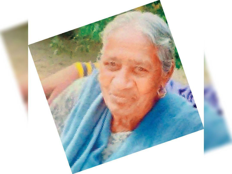 डांटने से नाराज पोते ने राॅड मारकर दादी की हत्या की, फिर शव को तेल डाल जलाया|होशियारपुर,Hoshiarpur - Dainik Bhaskar