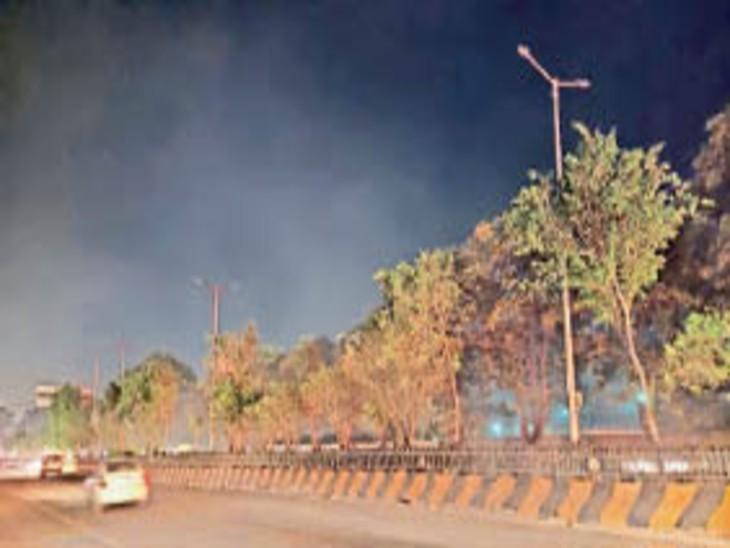 नई स्ट्रीट लाइटों में खामियां, कंप्लेंट को दिल्ली का नंबर, वो लगता नहीं जालंधर,Jalandhar - Dainik Bhaskar