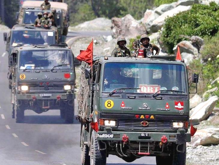 भारत-चीन के बीच आगे भी जारी रहेगा सीमा विवाद, पाकिस्तान से टेंशन बना रहेगा|विदेश,International - Dainik Bhaskar
