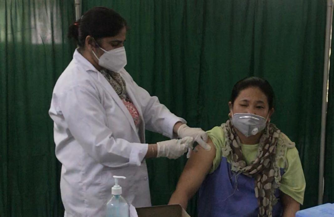 कोवैक्सीन का स्टाॅक खत्म, 11 हजार लोगों को नहीं मिल रही दूसरी डोज; अफसर बोले- पंजाब में ही स्टॉक नहीं जालंधर,Jalandhar - Dainik Bhaskar