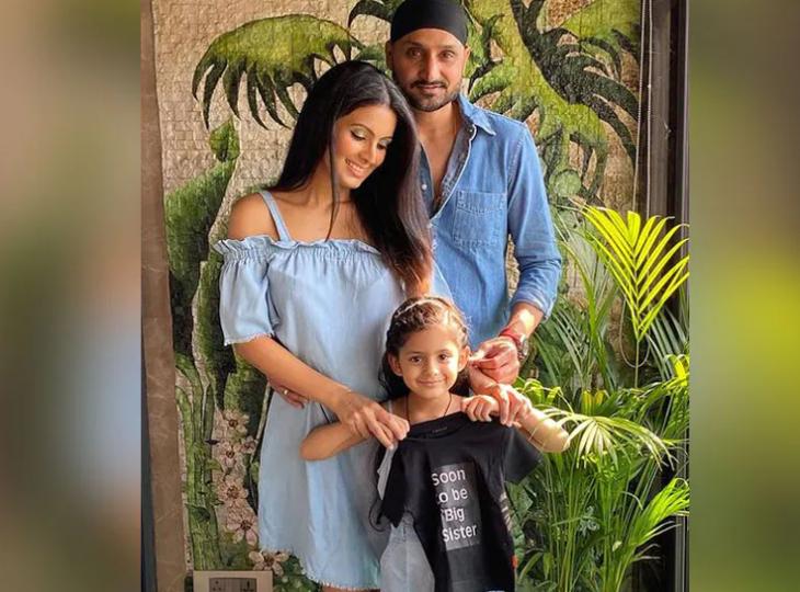 हरभजन सिंह से शादी के बाद एक्टिंग की दुनिया से क्यों दूर हो गईं गीता बसरा, खुद बताई वजह|बॉलीवुड,Bollywood - Dainik Bhaskar