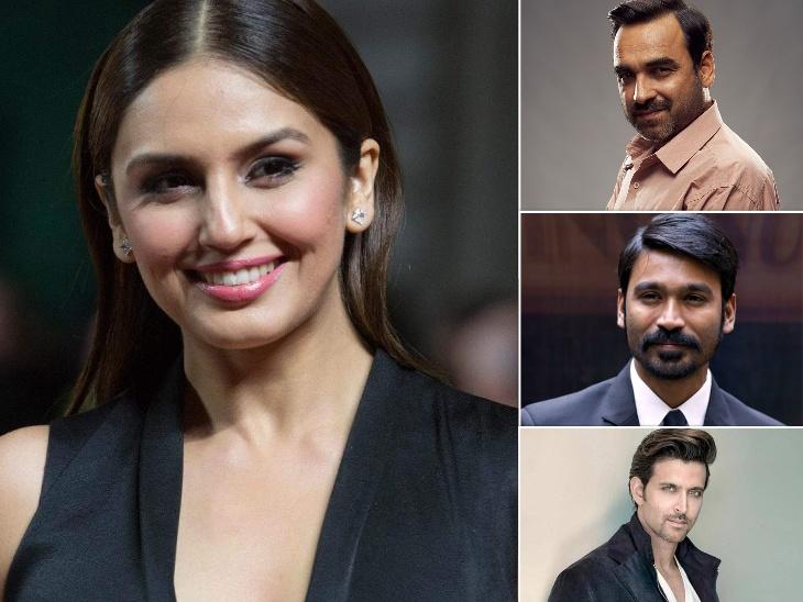 'आर्मी ऑफ द डेड' में नजर आएंगी हुमा कुरैशी, ये बॉलीवुड एक्टर्स भी इस साल करने जा रहे हैं हॉलीवुड डेब्यू बॉलीवुड,Bollywood - Dainik Bhaskar