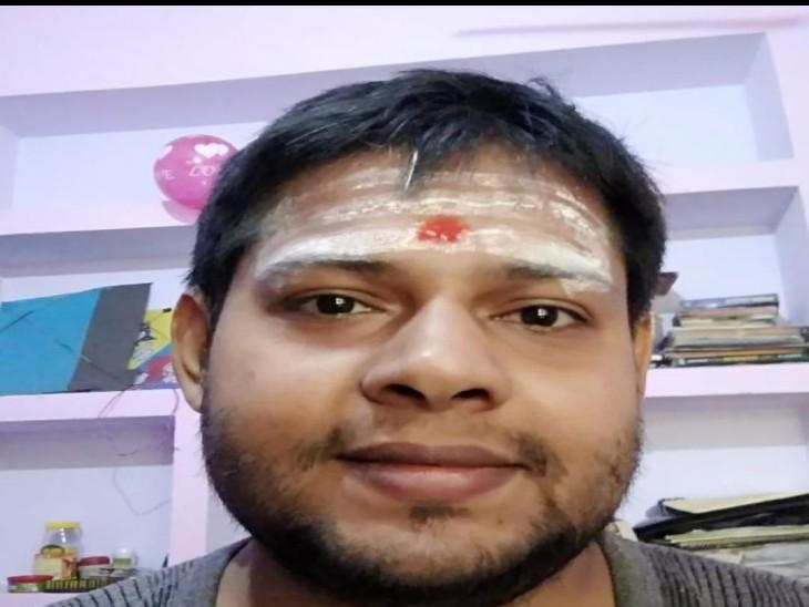 वाराणसी शहर की सीमाएं सील की गईं, वेंटिलेटर न मिलने से BHU के छात्र ने स्ट्रेचर पर ही दम तोड़ा|वाराणसी,Varanasi - Dainik Bhaskar