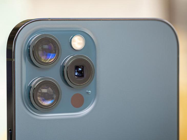 एपल एनालिस्ट कुओ ने कहा 2022 के आईफोन में 48MP कैमरा मिलेगा, 8K रिकॉर्डिंग कर पाएंगे; मिनी मॉडल हो सकता है बंद|टेक & ऑटो,Tech & Auto - Dainik Bhaskar
