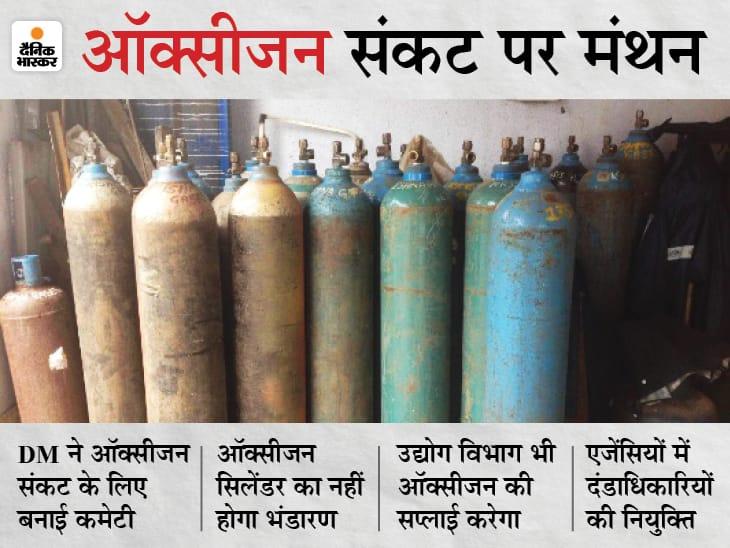 प्राइवेट अस्पताल निदेशक ने कहा - हमारे पास मर जाएंगे 75 मरीज, सरकारी अस्पताल में करा दीजिए शिफ्ट; नहीं मिला कोई जवाब|बिहार,Bihar - Dainik Bhaskar