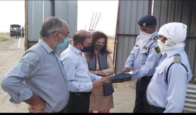 कमेटी ने महिला टीचर से दुष्कर्म व अपहरण की जांच शुरू की, महिला आयोग ने पुलिस ने इस मामले की मांगी रिपोर्ट पलवल,Palwal - Dainik Bhaskar