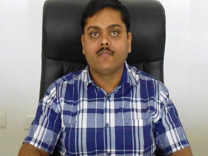 सरकार का दावा - छत्तीसगढ़ में पर्याप्त ऑक्सीजन, लेकिन कई कोरोना पेशेंट की मौत का कारण समय पर व्यवस्था नहीं होना ही रायपुर,Raipur - Dainik Bhaskar