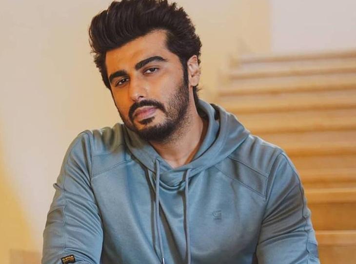 मुंबई में फिल्मों की शूटिंग पर लगी रोक तो 'एक विलेन रिटर्न्स' की शूटिंग के लिए गोवा पहुंचे अर्जुन कपूर|बॉलीवुड,Bollywood - Dainik Bhaskar