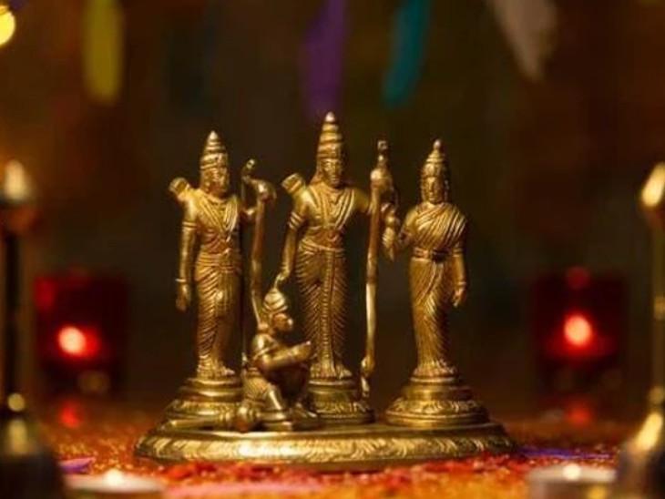 भाइयों के बीच कैसा व्यवहार होना चाहिए, ये श्रीराम और भरत से समझ सकते हैं|धर्म,Dharm - Dainik Bhaskar