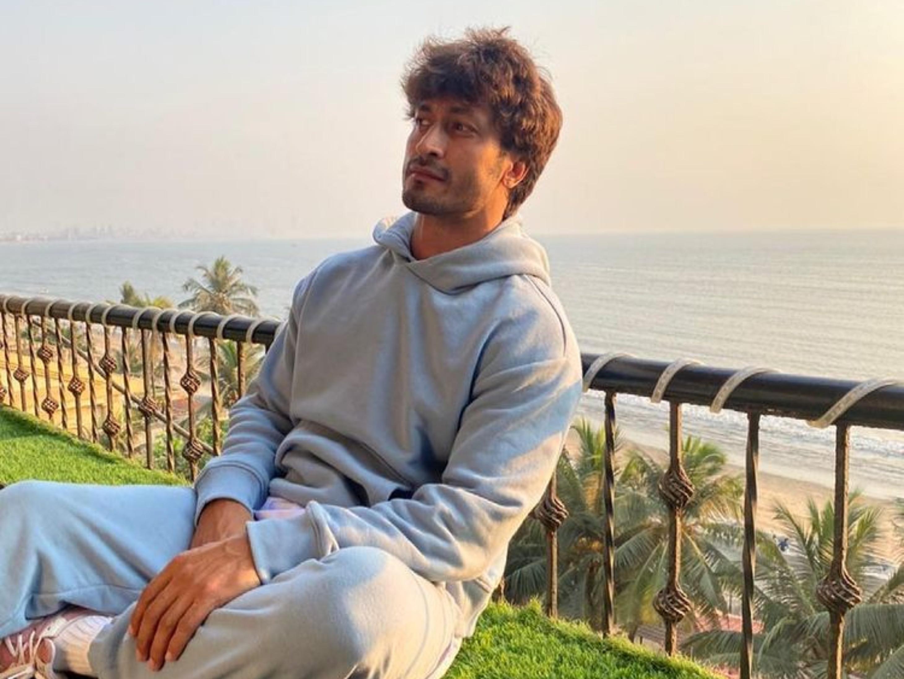 15 क्रू मेंबर्स के साथ गोवा में शूटिंग कर रहे विद्युत जामवाल, पिछले 3 महीने के दौरान कोई इनफेक्ट नहीं हुआ|बॉलीवुड,Bollywood - Dainik Bhaskar