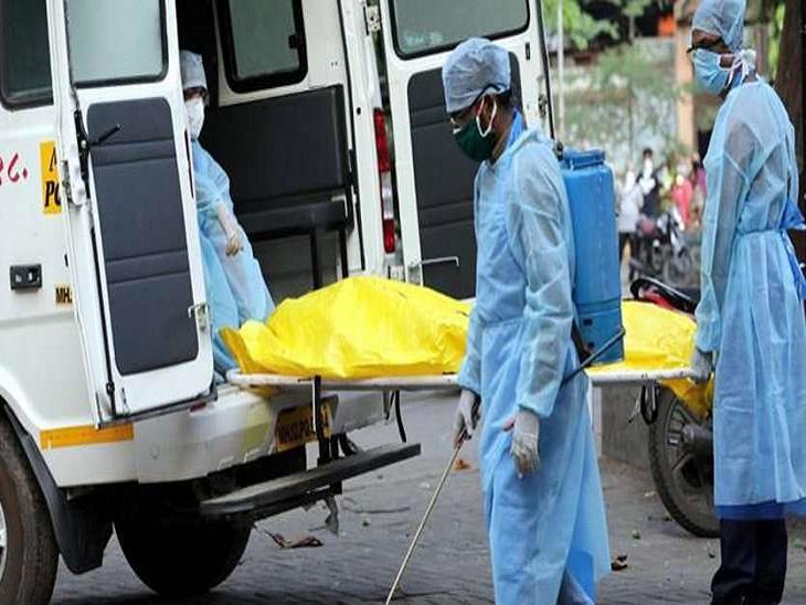 स्वास्थ्य विभाग ने अधिकतम 2500 लेने की दी थी अनुमति, प्राइवेट हॉस्पिटल्स ने कहा- हम नहीं लेंगे रायपुर,Raipur - Dainik Bhaskar