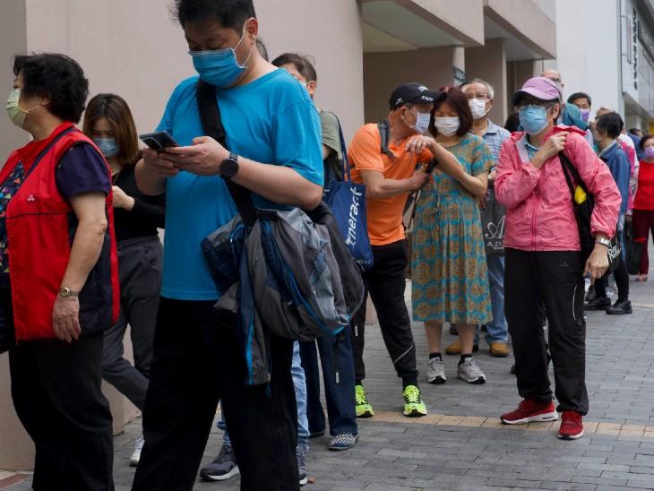 Hong Kong suspends all flights connecting it with India from April 20 to May 3 amid surge in COVID19 cases | संक्रमण के मामले मिलने के बाद हॉन्गकॉन्ग ने भारत की उड़ानें सस्पेंड कीं, 20 अप्रैल से 3 मई तक रोक रहेगी