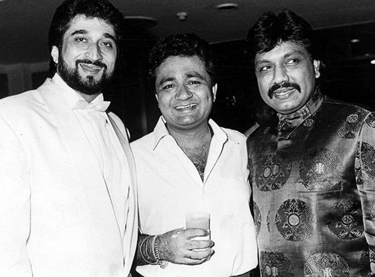 90 के दशक में हिट संगीत देकर छा गई थी नदीम-श्रवण की जोड़ी, गुलशन कुमार के मर्डर केस में फंसे नदीम और टूट गई दोनों की जोड़ी|बॉलीवुड,Bollywood - Dainik Bhaskar