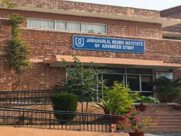 JNU कैंपस में कोरोना की एंट्री:74 स्टूडेंट्स और स्टाफ कोरोना पॉजिटिव, कुछ मरीजों का ऑक्सीजन लेवल 40 के नीचे पहुंचा