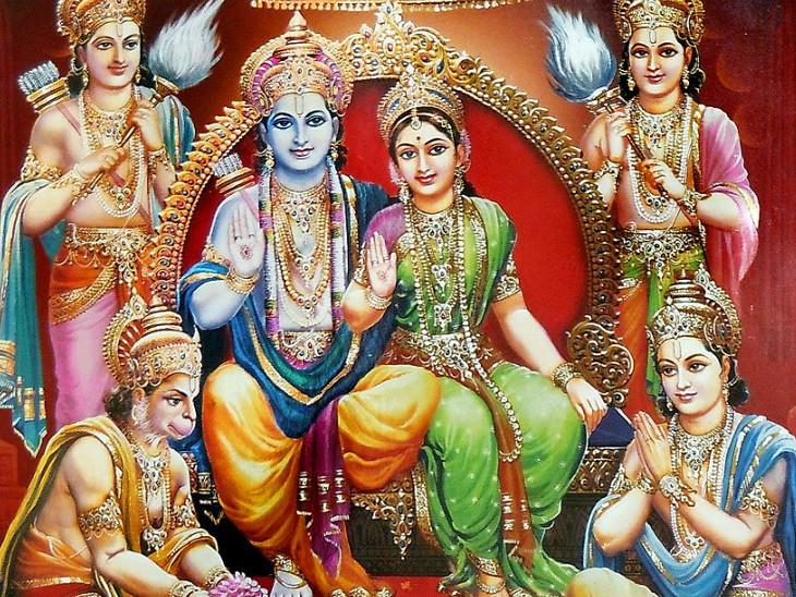 स्वामी-सेवक का रिश्ता कैसा होना चाहिए, ये श्रीराम और हनुमानजी से सीख सकते हैं|धर्म,Dharm - Dainik Bhaskar