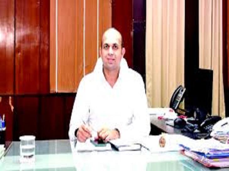 दुर्ग जिले में बैंकों को खोलने के आदेश जारी कर दिए गए है। - Dainik Bhaskar