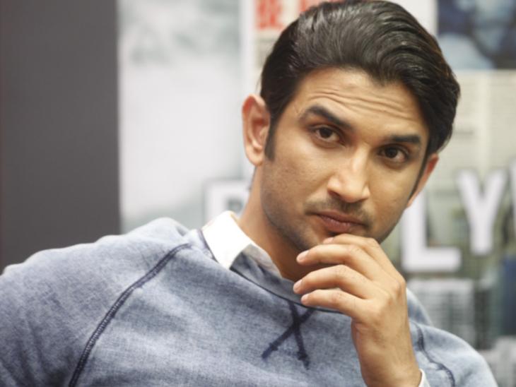 दिल्ली हाईकोर्ट ने फिल्ममेकर्स को भेजा नोटिस, सुशांत के पिता ने की है फिल्मों पर रोक लगाने की मांग|बॉलीवुड,Bollywood - Dainik Bhaskar