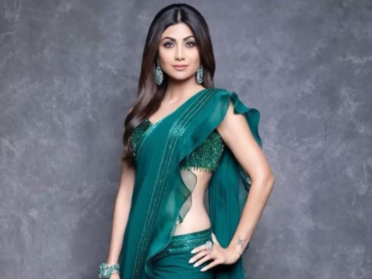 शिल्पा शेट्टी बोलीं-कोरोना महामारी के दौर में हर दिन मेंटल हेल्थ पर काम करना बहुत जरूरी, बीते एक साल में हुआ यह एहसास बॉलीवुड,Bollywood - Dainik Bhaskar