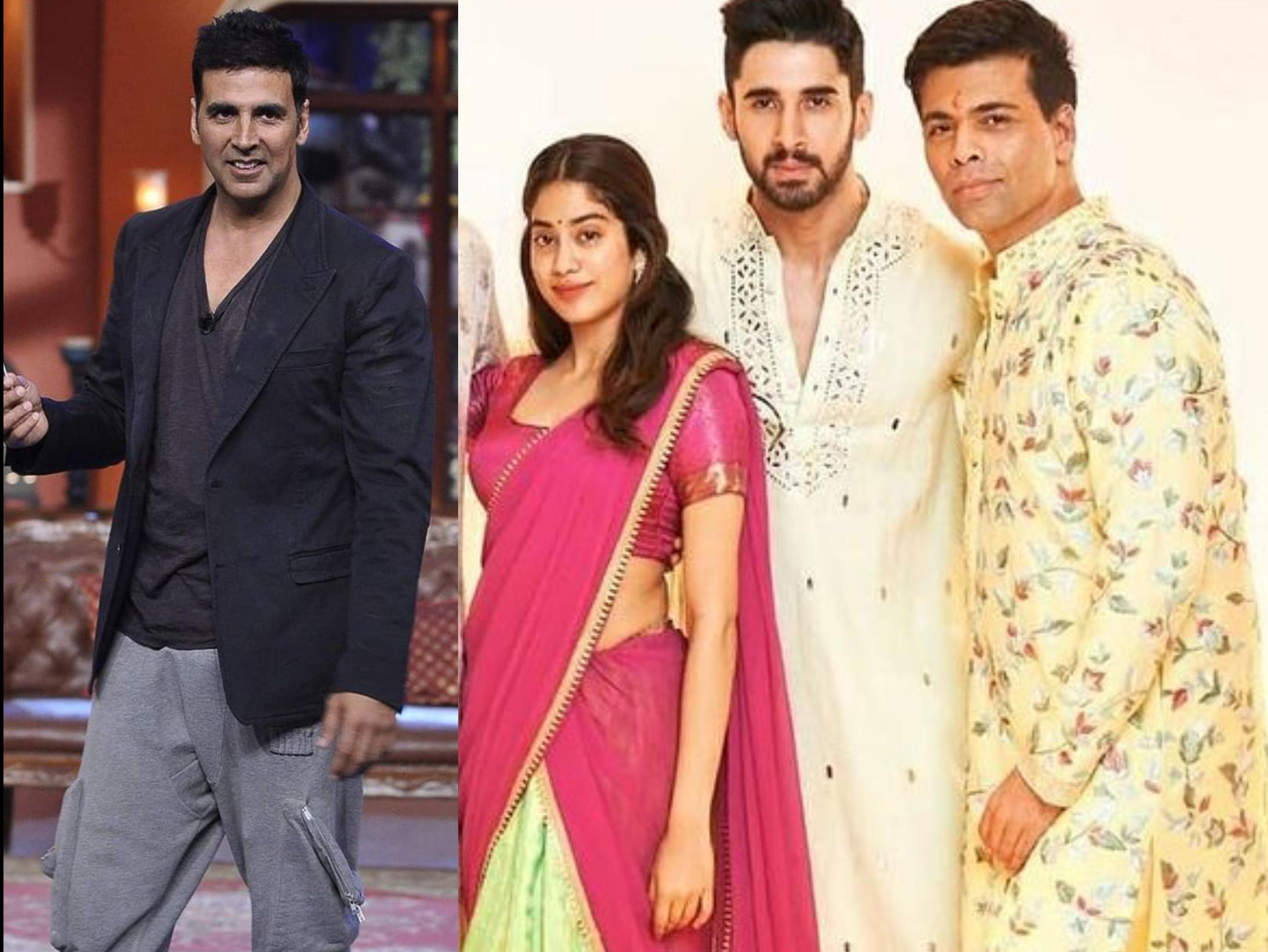 ट्रेड पंडितों का दावा- अक्षय कुमार ने कार्तिक आर्यन को रिप्लेस किया,मगर सिनेमा के जानकारों को हैरानी|बॉलीवुड,Bollywood - Dainik Bhaskar