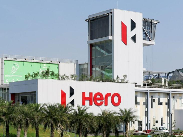 हीरो ने भारत में अपने सभी 6 प्लांट 1 मई तक बंद किए, इनमें 80000 से ज्यादा कर्मचारी करते हैं काम|टेक & ऑटो,Tech & Auto - Dainik Bhaskar