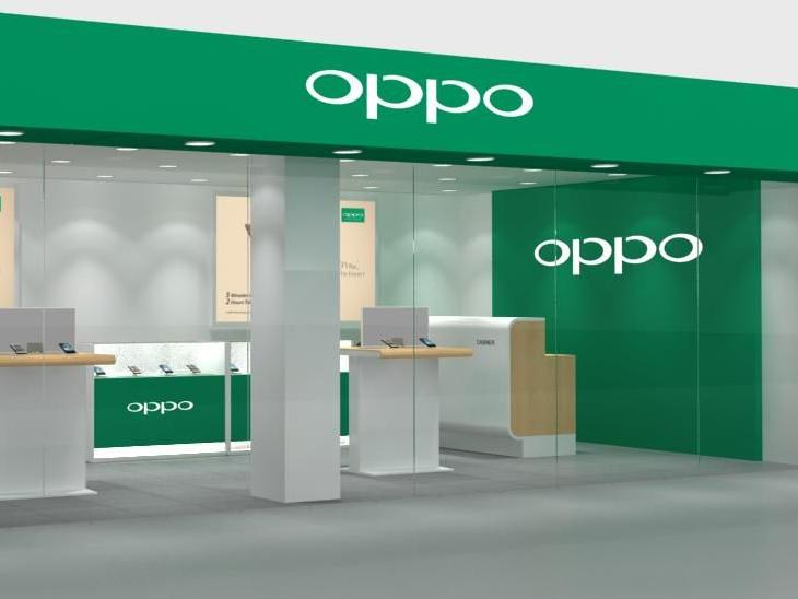 7 मई को ओप्पो अपना ई-स्टोर करेगी ओपन, ग्राहक घर बैठे खरीद पाएंगे कंपनी के सभी प्रोडक्ट्स टेक & ऑटो,Tech & Auto - Dainik Bhaskar