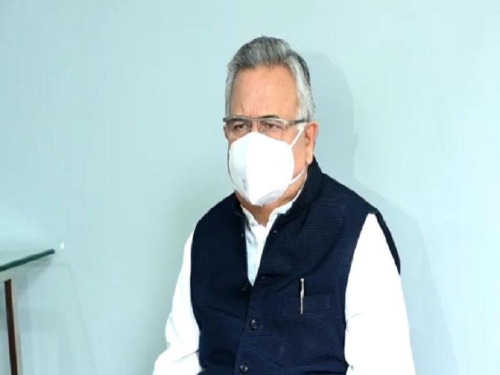 डॉ रमन सिंह बोले- भिलाई में इतना बड़ा ऑक्सीजन प्लांट और यहां लोग बिना ऑक्सीजन के मर रहे, टेस्ट कम कर आंकड़े दबाने में लगे जिम्मेदार|रायपुर,Raipur - Dainik Bhaskar
