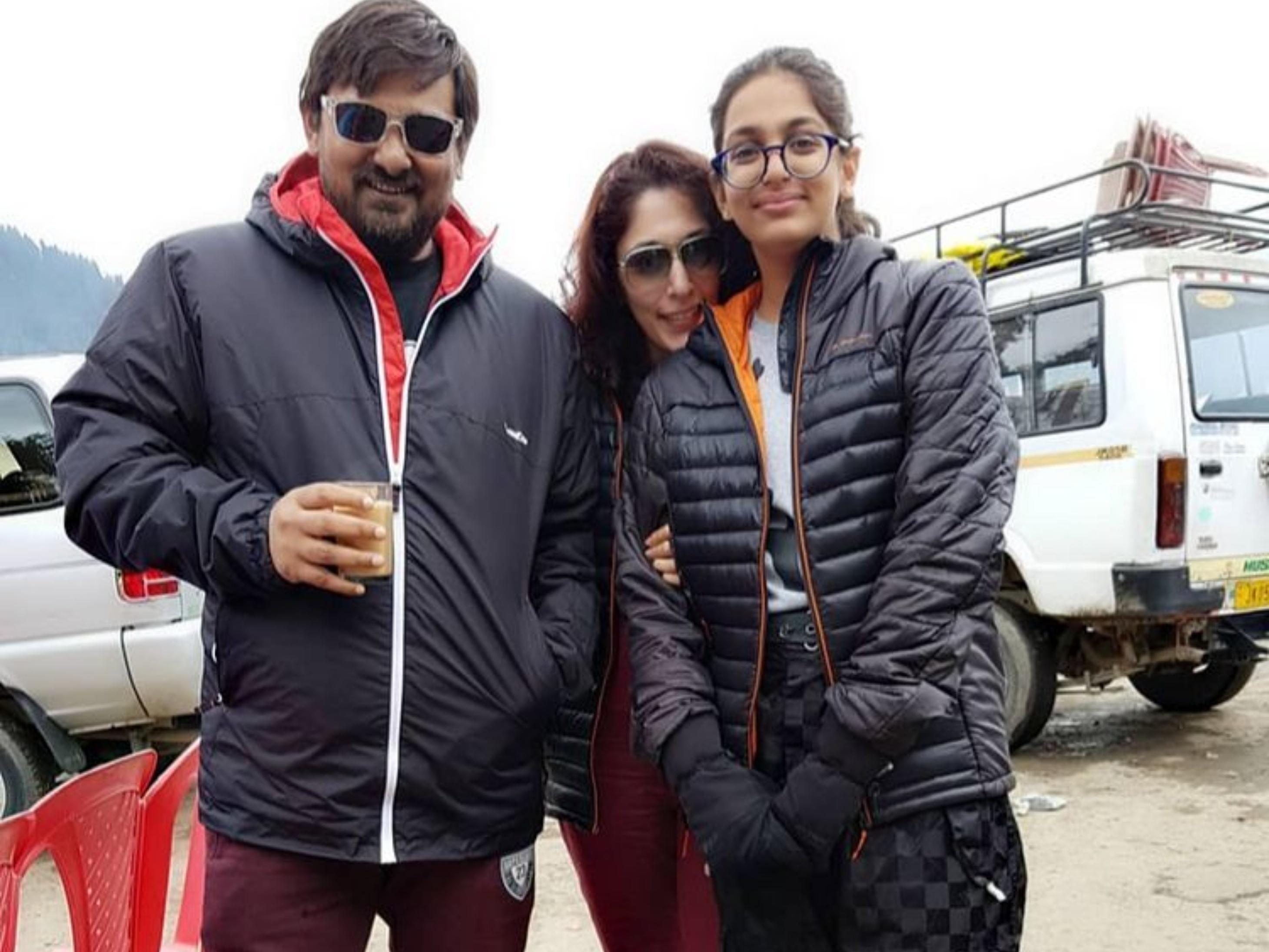 दिवगंत वाजिद की पत्नी पहुंची बॉम्बे हाई कोर्ट, भाई साजिद बोले- हमें प्रॉपर्टी में कोई दिलचस्पी नहीं, कमलरुख की नीयत बिगड़ गई|बॉलीवुड,Bollywood - Dainik Bhaskar