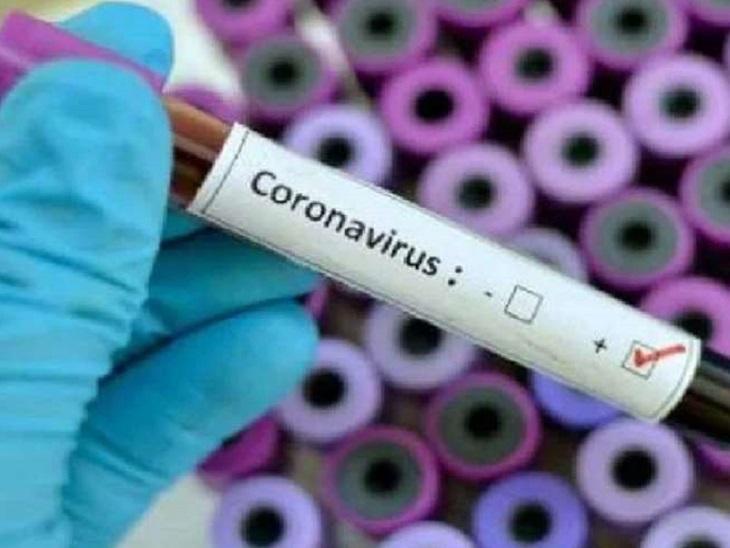 रिकार्डतोड़ 12672 नए संक्रमित मिले, एक्टिव मामले अब 76419; पटना में 2801 नए पॉजिटिव बिहार,Bihar - Dainik Bhaskar