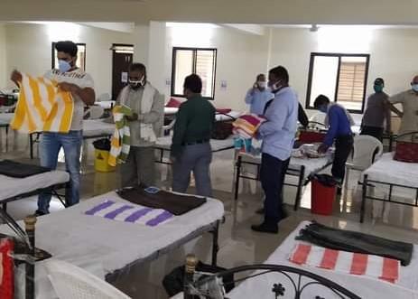 गोपाल भार्गव ने सोशल मीडिया पर लिखा- MD मेडिसिन की तुरंत आवश्यकता है, 2 लाख वेतन और रहना-खाना मुफ्त|मध्य प्रदेश,Madhya Pradesh - Dainik Bhaskar