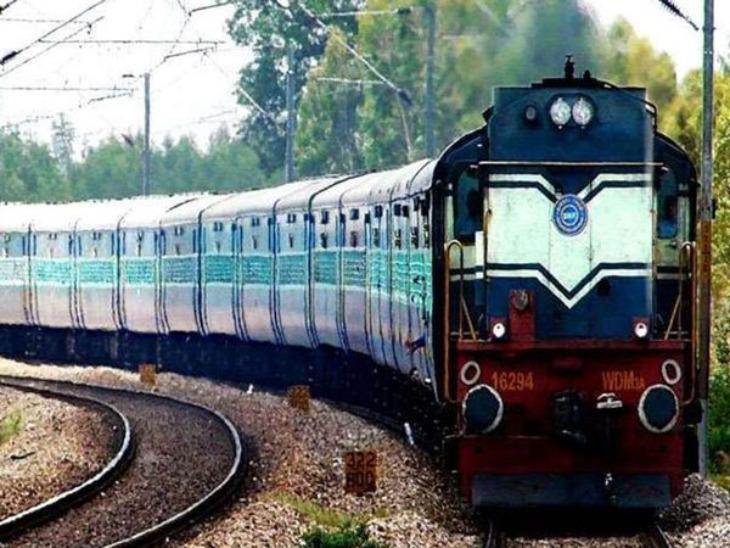 दक्षिण रेलवे ने पैरामेडिकल स्टाफ की भर्ती के लिए जारी किया नोटिफिकेशन, 30 अप्रैल तक जारी रहेगी एप्लीकेशन प्रोसेस|करिअर,Career - Dainik Bhaskar