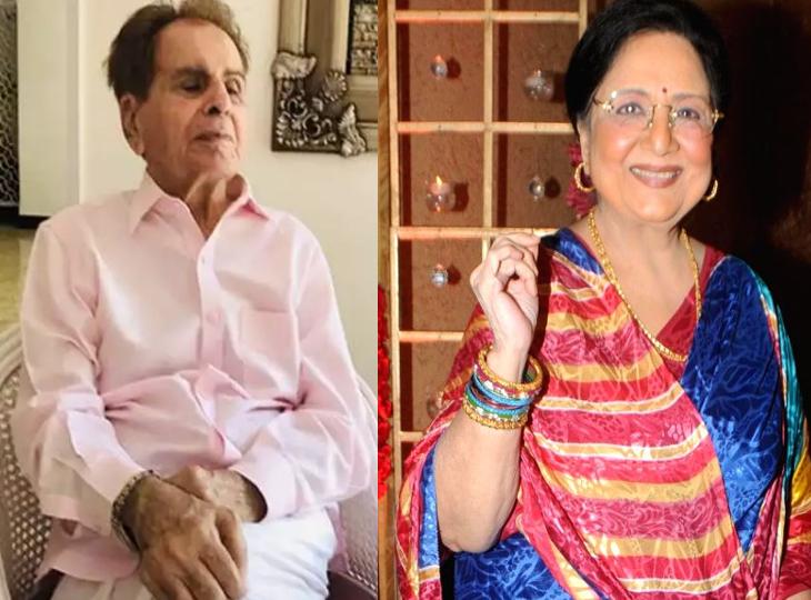 97 साल के दिलीप कुमार से 77 साल की तबस्सुम तक, इन सेलेब्स की उड़ चुकी है मौत की अफवाह|बॉलीवुड,Bollywood - Dainik Bhaskar