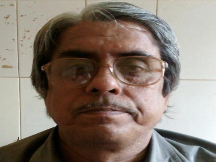 चीफ मेडिकल अफसर ने ही तोड़ दिया कोविड प्रोटोकॉल, संक्रमित पाए जाने के 8वें दिन पहुंच गए पदभार ग्रहण करने|छत्तीसगढ़,Chhattisgarh - Dainik Bhaskar
