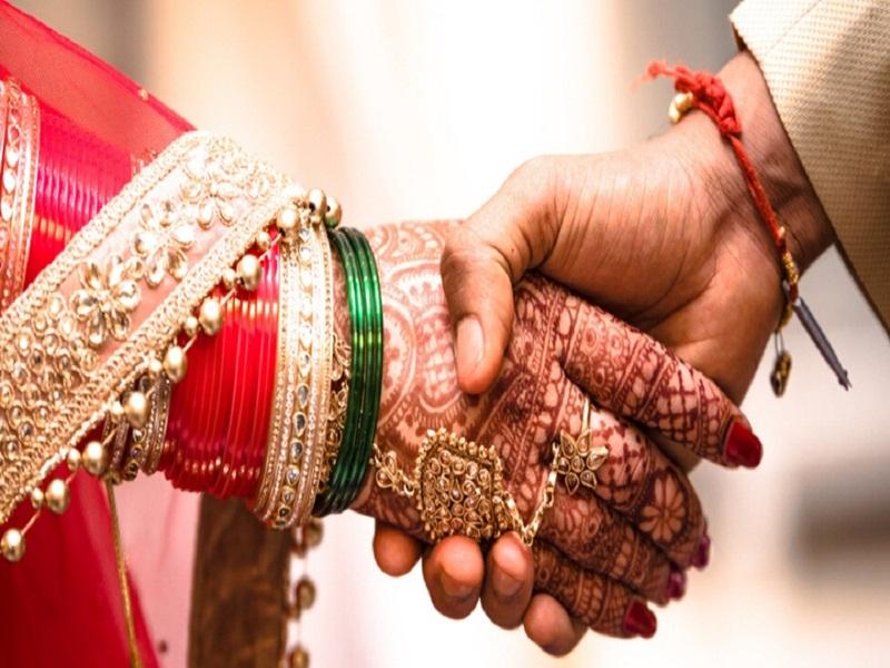 वैवाहिक कार्यक्रमों पर कोरोना का ग्रहण, ज्यादातर लोगों ने किए स्थगित रांची,Ranchi - Dainik Bhaskar
