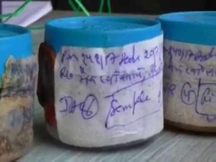 यमुनानगरकी महिला के शव का विसराखानपुर PGI ले जाते समय पानीपत बस स्टैंड से हुआ चोरी|पानीपत,Panipat - Dainik Bhaskar