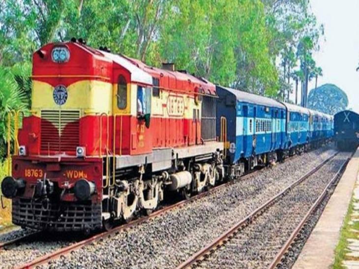 दक्षिण मध्य रेलवे ने विभिन्न पदों पर भर्ती के लिए जारी किया नोटिफिकेशन, 27 अप्रैल आवेदन की आखिरी तारीख|करिअर,Career - Dainik Bhaskar