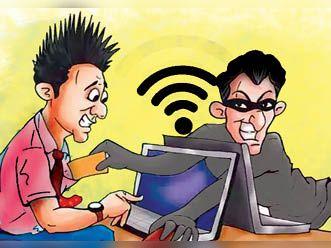 ऑक्सीमीटर, पिंक लिंक आए तो न खोलें, नहीं तो साइबर ठगी के हो जाएंगे शिकार|लुधियाना,Ludhiana - Dainik Bhaskar